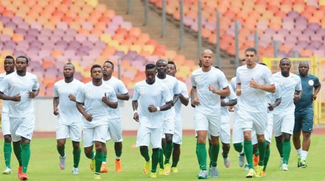 Eagles maintain 51st spot in Federation Internationale de Football Association rankings