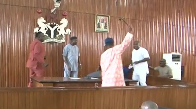 Edo Speaker's impeachment: Lawmakers rejects Obaseki's plea