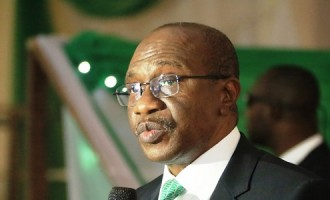 Inflation rate will drop to single digit by 2018, says Emefiele