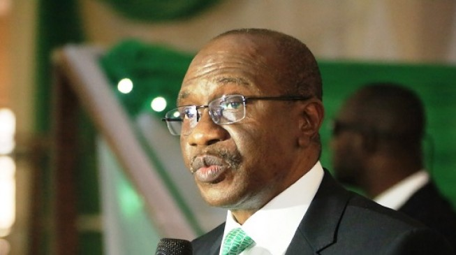'We're ready for business' — Emefiele woos foreign investors
