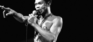 Ben Bruce: More people know Fela than any president in Nigeria's history