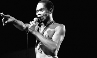 20 years after Fela: Yesterday's message as today's reality — just like that