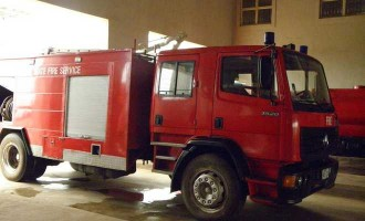 REVEALED: 21 states don't have fire stations