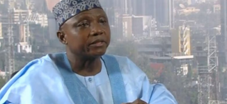 Garba Shehu to Na'Abba: Even a 'beetle-eyed critic' can notice Buhari's achievements
