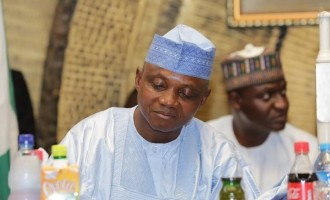 Letter to Garba Shehu: Why we must change this change