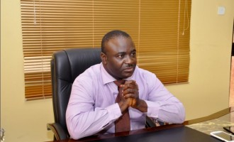 Prisoners' release: You are completely wrong, Hon replies Falana