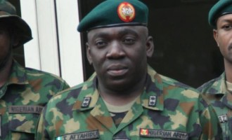 Army reassures UN of full support after raid on humanitarian camp