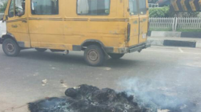 In Lagos : Police uncover another ritualists' den, recover human parts