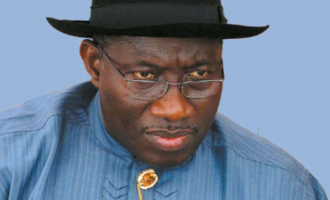 Jonathan is one of the 'poorest leaders' in Africa