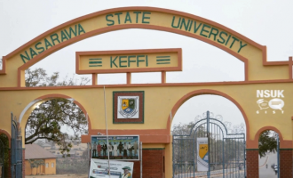 Five years after ban, Nasarawa varsity restores SUG