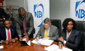 Nigerian Breweries: Profit outlook improves further