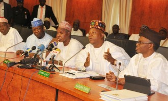 Northern govs to gauge opinions on restructuring at town hall meetings