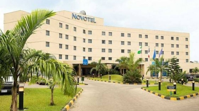Wike revokes C of O of Port Harcourt hotel where Amaechi lodges