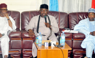 APC has produced the best governors, says Okorocha