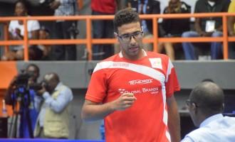 Egypt's Omar Assar wins third Nigeria Open title