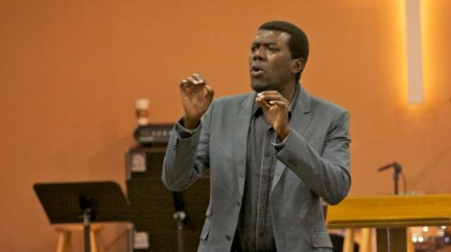 Omokri to SERAP: Your N11trn report is a fruit of lazy research… GEJ's govt didn't spend up to N400bn on power