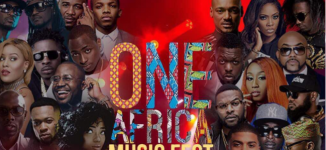 WATCH: Psquare, 2baba, Davido and more perform at One Africa Music Fest New York