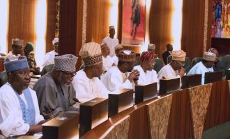 States get Paris Club refund, FAAC allocation at once — so 'Nigerians can have better Christmas'