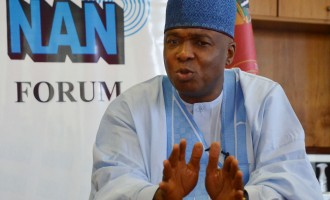 Saraki: What the north must do before talking about restructuring