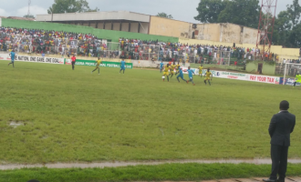 NPFL: Plateau defeat MFM to extend lead at the summit
