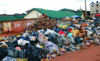 Ambode: Lagos officials will be 'going around' to evacuate waste