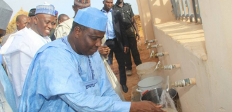 Sokoto's Sonsonin Bancho: When water creates a future of hope