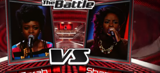 WATCH: The final battle round of The Voice Nigeria