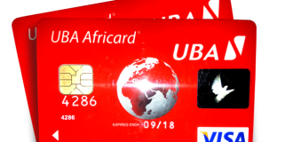 You can now spend $15,000 monthly on your UBA naira cards