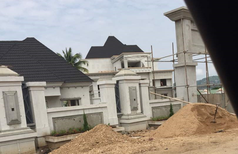 Yahaya Bello mansion5