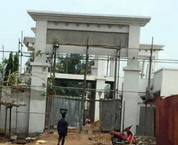 Yahaya Bello mansion7