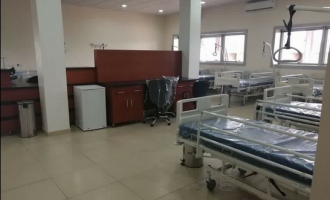 Mother 'abandons' sick child in Warri hospital