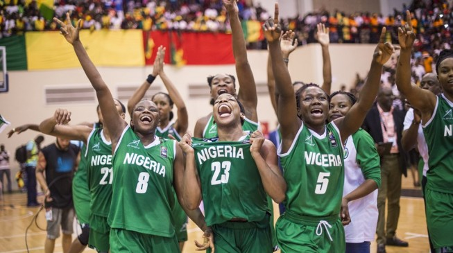 D'Tigress pip Mali to charge into Afrobasket final