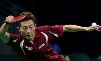 I can be champion of Nigeria Open, says Qatar's Li Ping