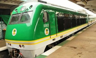 Abuja-Kaduna train breaks down twice in two weeks
