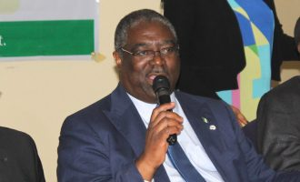 FIRS generated N4trn in 2017, says Fowler