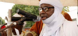 Chief imam of Lagos dies at 79