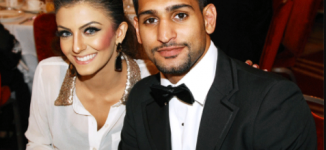 Amir Khan and wife to 'start afresh' after public spat, accusations of infidelity