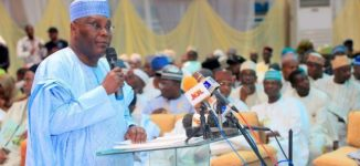 Atiku: APC promised 3m jobs annually — but has rendered almost 3m Nigerians jobless