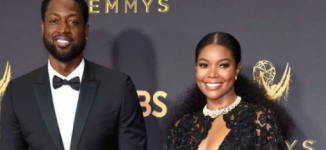 20 stylish celebrity couples at the 2017 Emmy Awards