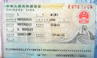 China to open visa centres in Abuja, Lagos