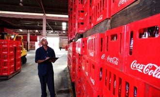 Coca-Cola Nigeria to spend $600m on new products by 2020