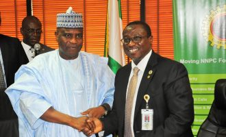 NNPC begins oil exploration process in Sokoto
