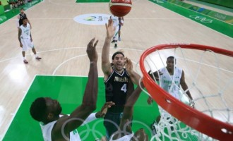 D'Tigers record narrow victory over Ivory Coast in Afrobasket opener