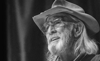 He worked in oil fields, drove a truck … eight things you probably didn't know about Don Williams