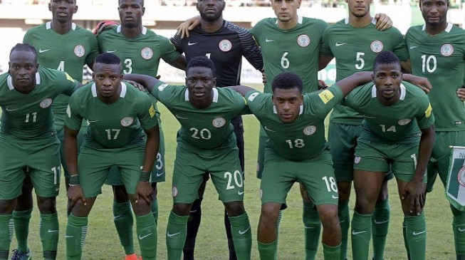 FIFA Ranking: Super Eagles Move Up Three Places, Germany Retain Top Spot