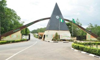 FUNAAB gets new VC, registrar