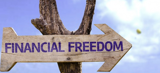 Seven steps to achieving financial freedom