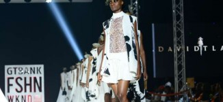 GTBank Fashion Weekend to showcase Africa's finest to the world