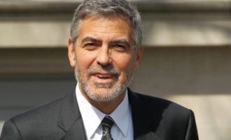 POLL: George Clooney gave 14 friends $1m each — can you be that generous?