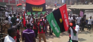 Lesson to learn from IPOB